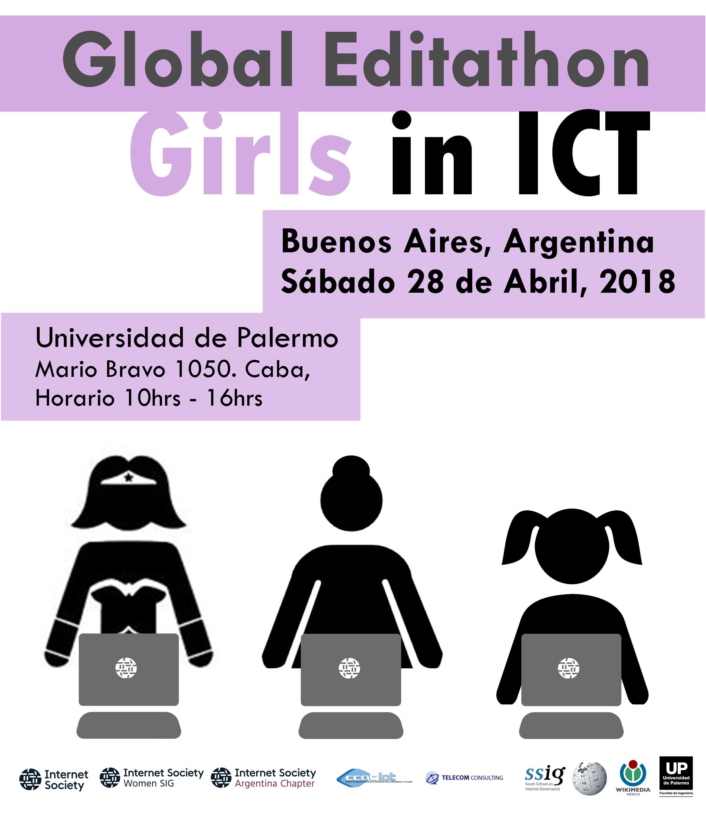 Día de las Mujeres en las TIC 2018